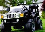 best fekete elektromos gyerek kis autó hummer.jpg