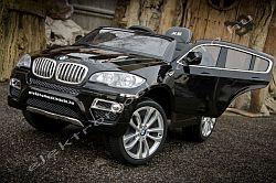 elektromos kisauto BMW X6 bőr oldal-elől.jpg