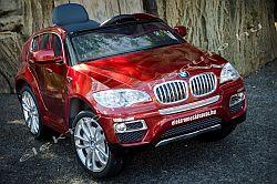 elektromos kisauto BMW X6 bordo exl. oldal közel.jpg