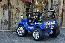 elektromos kisauto Ranger hatul.jpg