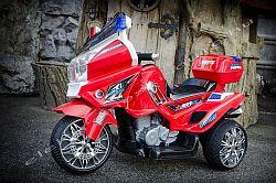 elektromos kismotor Police Sport 12V oldal-elol.jpg